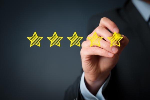 Reafirmamos la confianza de nuestros clientes a través de la calidad